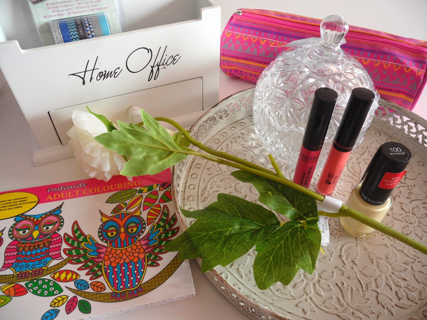 Action Deco Beauty Is Joy Haul Action Déco Papeteries Beauté