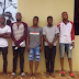 EFCC ARRESTS 5 UNDERGRADUATES OVER 16M 'INTERNET SCAM'