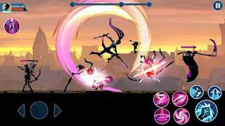Shadow Fighter Apk