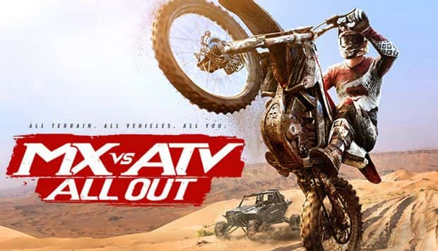 MX VS ATV ALL OUT 2018 AMA ARENACROSS Téléchargement Gratuit