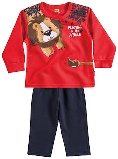 Boutique de moda infantil