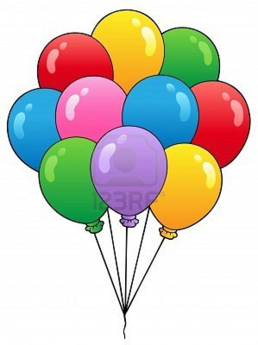 Colegio Cristo Rey y San Rafael Jugamos con globos en Educacin