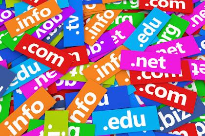 [Blogger] Cara Mengganti atau Mengarahkan Domain Exabytes ke Blog