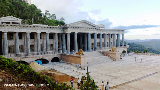 Cebu Destinations: Temple of Leah to Mountain View