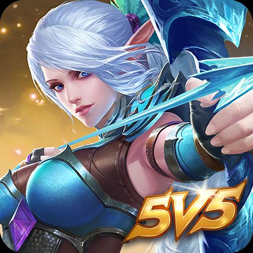 Mobile Legends: Bang Bang Hack v1.2.72.2751  Không cần root - Update ngày 6/5/2018