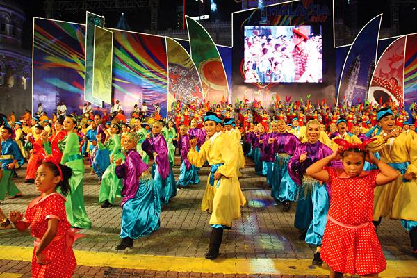 Malaysia Events