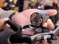 Polisi Nias Selatan Main Pistol hingga Tewaskan Teman Minum Tuak