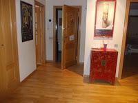 piso en venta plaza clave castellon pasillo1