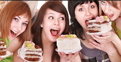 5 Efek Buruk Makanan Manis Bagi Kesehatan