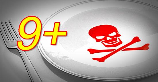 9 alimentos que fazem mal (de acordo a ciência) e você come mesmo assim - Capa