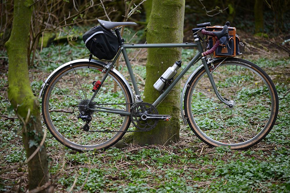 roadcomm7 - The Reluctant Roadbike Commuter