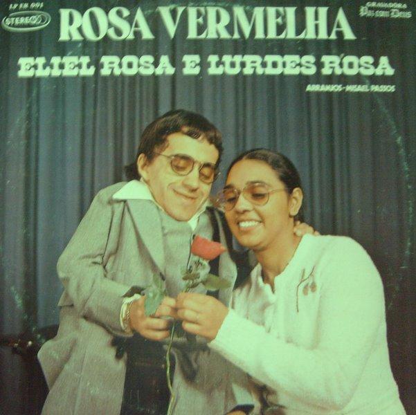 BAIXAR ROSA CD ELIEL DE