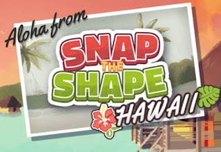 Snap the Shape Hawaii Awesome Puzzle Online Games Free Play