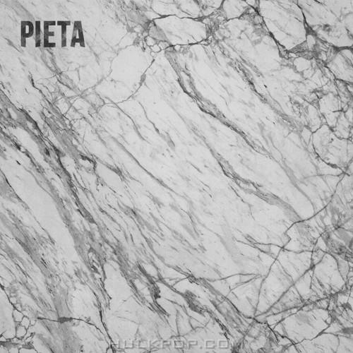 PIETA – ISLAND – EP