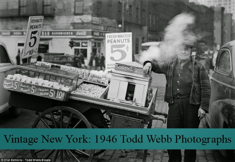 A Vintage Nerd Vintage Photography Vintage Blog 1940s New York Vintage New York Black and White Photography