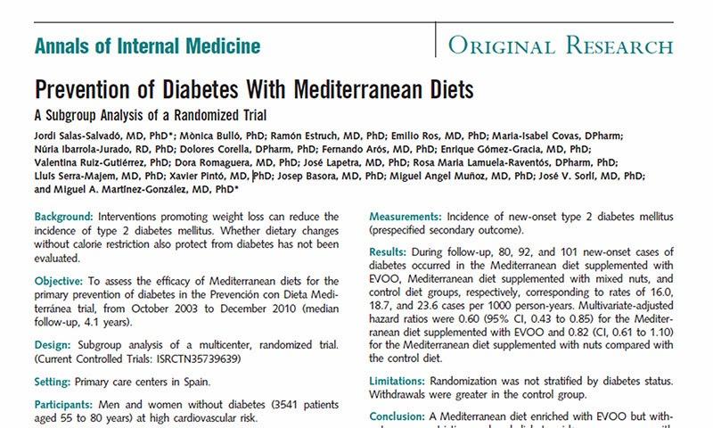 pautas del cadth diabetes 2020