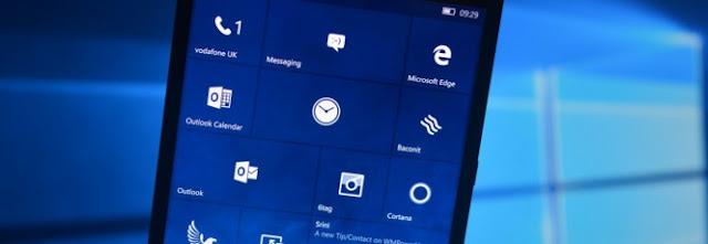 Microsoft ainda não desistiu do Windows Mobile; novos empregos são anunciados