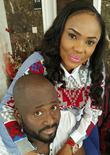 the wedding nigerian movie