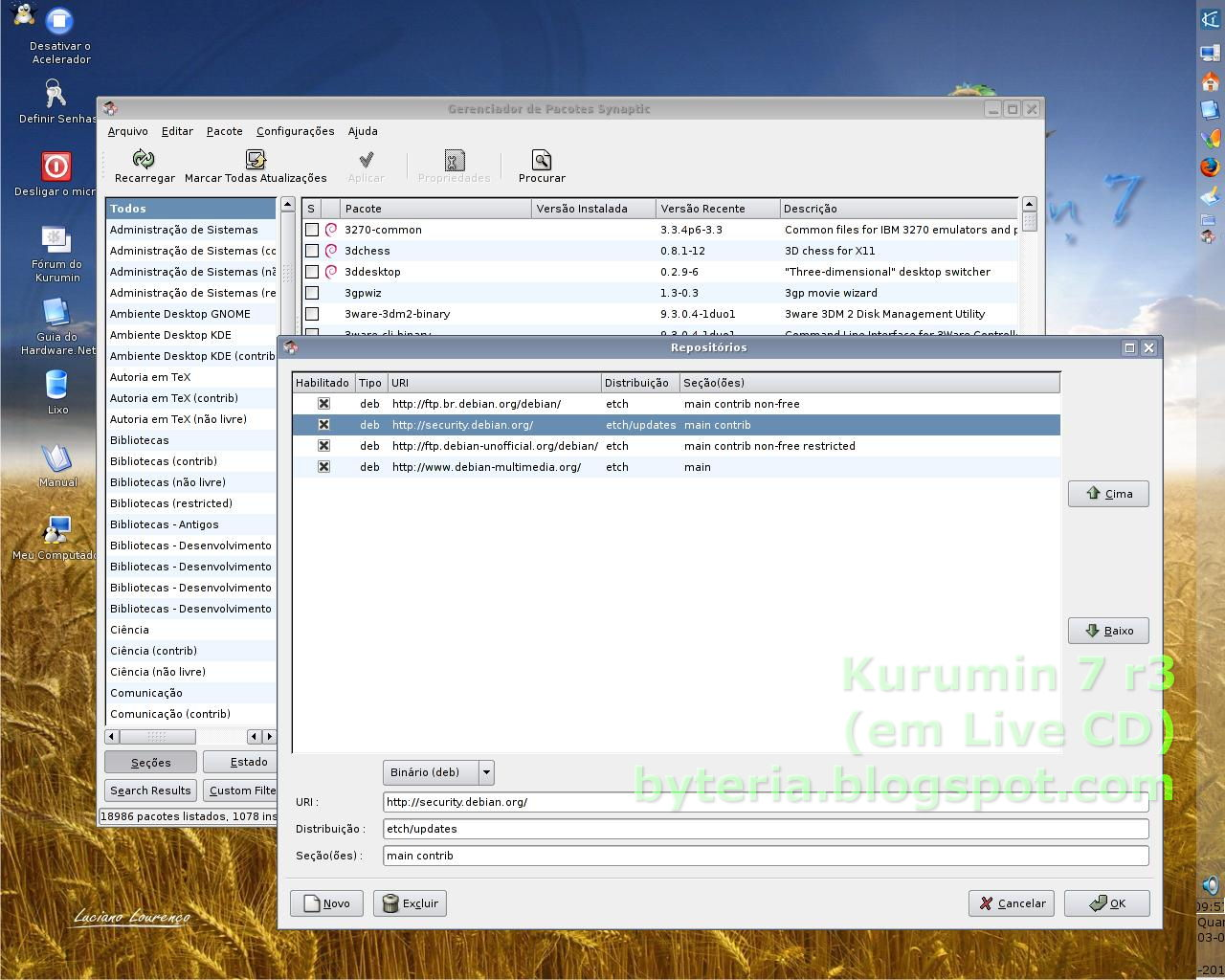 7 BAIXAR WINDOWS KURUMIN