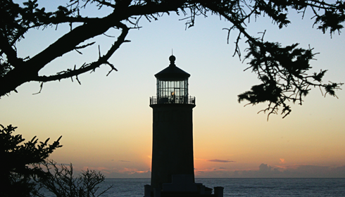 north head lighthouse washington