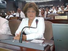 """La Distinguida Licda. Noris Medina Felicita a profesionales de la medicina de República Dominicana. Hoy 18 de agosto debido a que esta fecha ha sido declarada """"Día Nacional del Médico""""."""