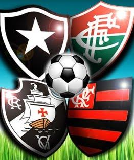 Futebol Carioca  O fluminense 1d7664594fe1b