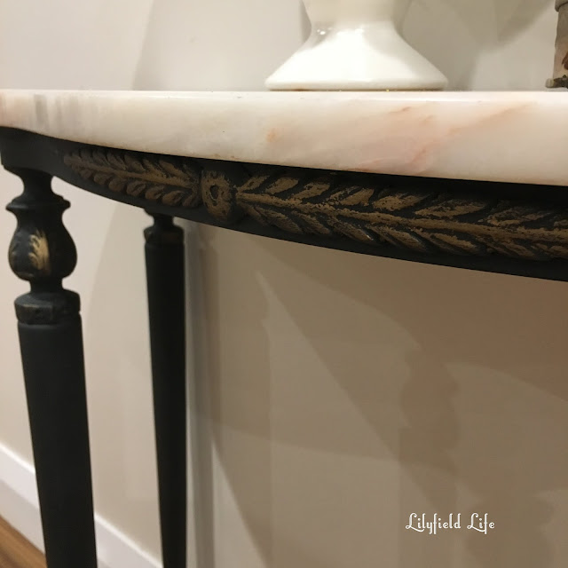 lilyfield life french style furniture console table