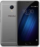 Meizu M3s: замена кнопки Home