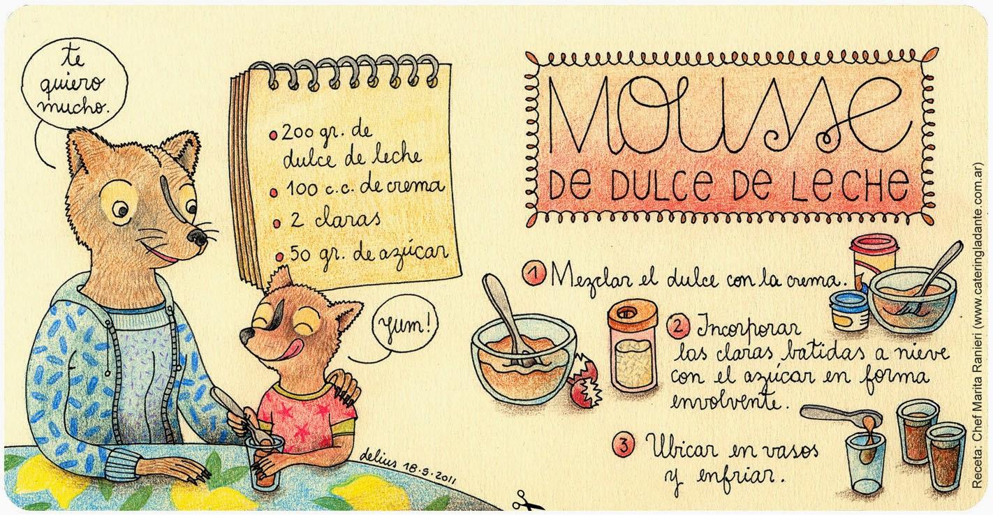 Dibujos De Recetas De Cocina Para Ninos Para Colorear: 1000+ Images About COCINA PARA NIÑOS On Pinterest