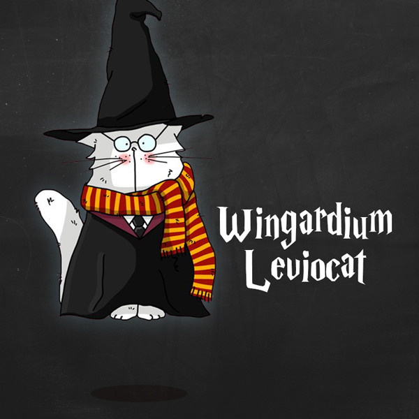 Mrou Potter sur Instagram