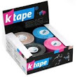 The Original K-Taping therapy / La Original Terapia K-Taping.