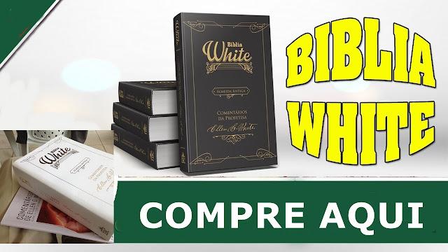 comprar biblia white