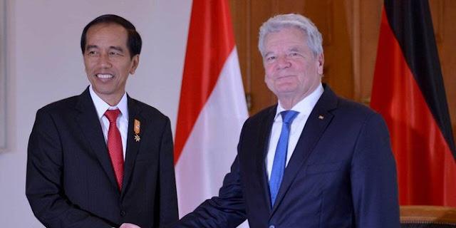 Pulang dari Eropa, Jokowi Hasilkan Kesepakatan Kerja Sama USD 20,5 miliar.