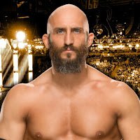Tommaso Ciampa Taunts The Fans, John Cena Sporting Some Facial Hair (Photos), Brutal Barricade Attacks (Video)