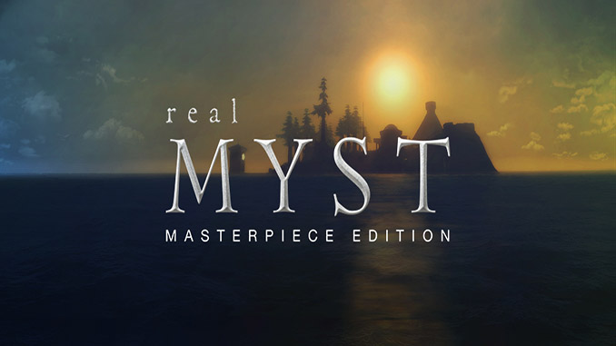 Real Myst Masterpiece Edition
