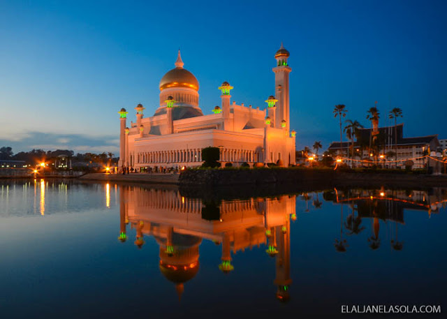 Brunei River Cruise, Brunei Darussalam
