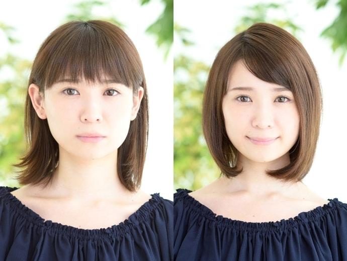 Cách tạo kiểu tóc ngắn ngang vai đẹp trở nên thon gọn và trẻ trung