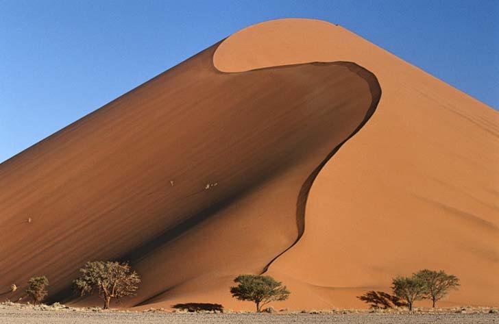 Namib Desert; Namibia