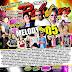 Cd (Mixado) Robsom (Melody 2017) Vol:05 - Dj Daniel Cardoso