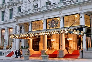 know the 5 best hotels in the world[ case study 2018 around you], best hotels in the world, the plaza hotel new york,