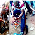 Unknown Person Gathered The Progress And Riches Of A Family, Tied & Burried Them On The Ground Through Diabolical Means, Exposed In Benin City (VIDEO)