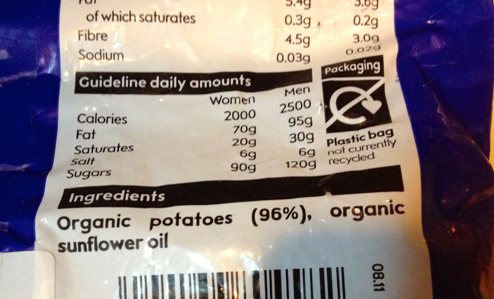 Gluten Free Kids Travel: The trouble with Hong Kong food labels