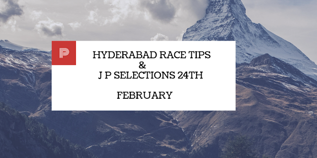 hyderabad-race-tips24th-indianracepunter