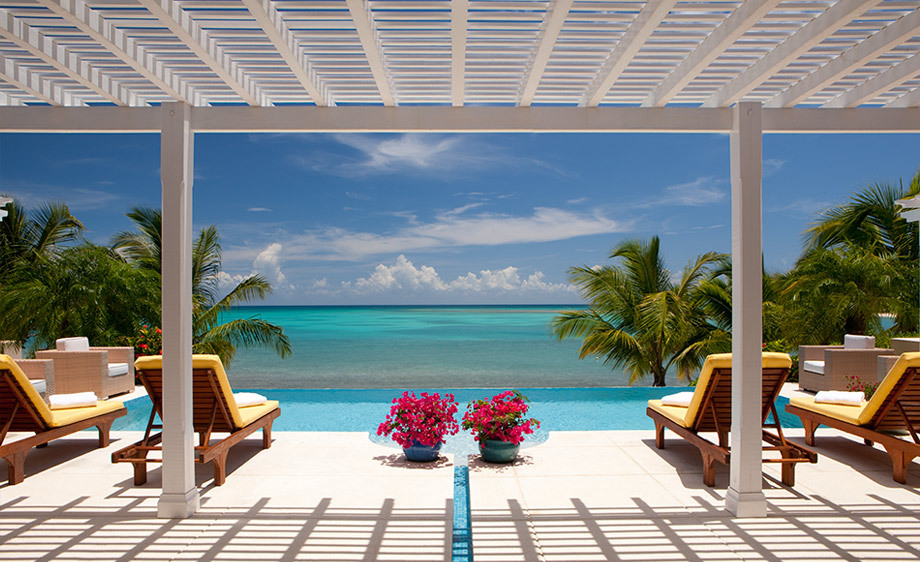 Passion For Luxury : Jumby Bay, A Rosewood Resort - Antigua