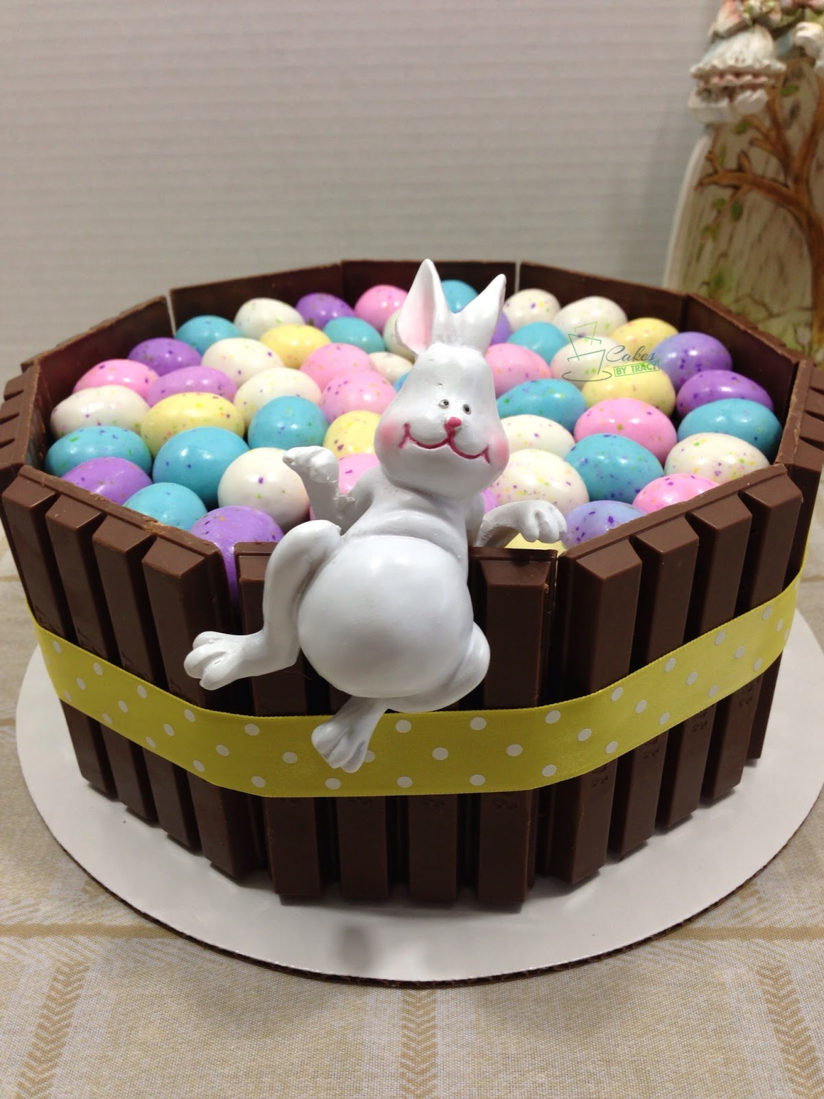 Easter Cakes Church