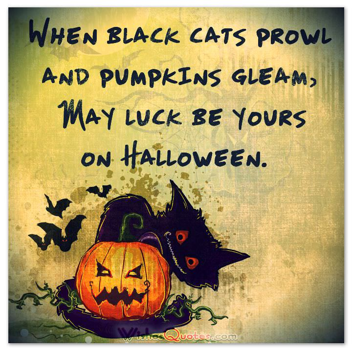 Attrayant Halloween Day Quotes U0026 Sayings 2017 Top Best Quotes About Halloween Day