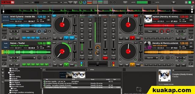 Website Gratis Belajar Musik Dj ( Disc Jokey ) Tidak Pakai Software Hanya Otodidak Bisa Jadi Pintar