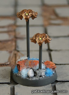 Escarabajo Necron