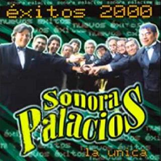 ÉXITOS 2000