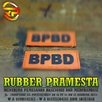 VELKRO KARET | PATCH RUBBER | CUSTOM PATCH RUBBER | CUSTOM RUBBER | BIKIN VELKRO KARET | CETAK RUBBER PATCH | ORDER VELKRO KARET